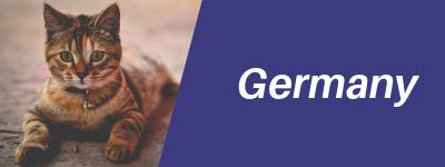 Germany Pet Transport