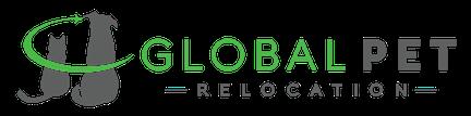 Global Pet Relocation Logo