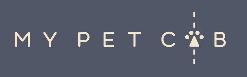 My Pet Cab Logo
