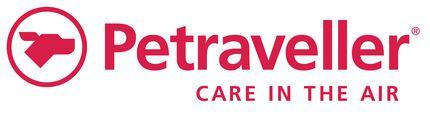 Petraveller Logo